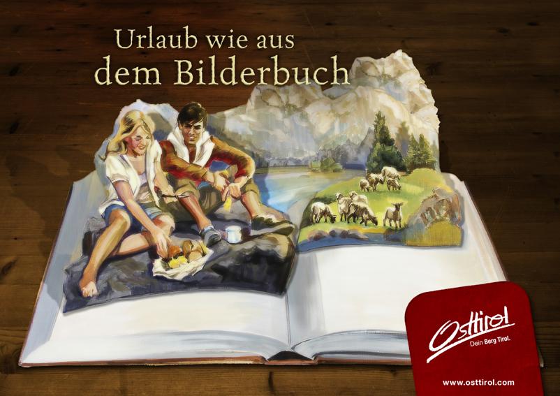 Osttirol Tourismus | Imagetext